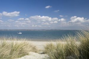 East Head West Wittering West Sussex