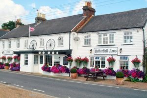Netherfield Arms East Sussex