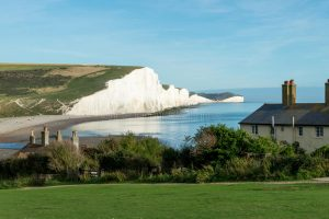 Seven Sisters Counrty Park East Sussex