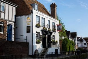 The Stag Inn Hastings East Sussex