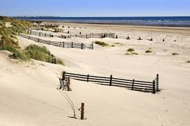 West Wittering Beach Wes Sussex